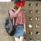 おじさんキラーの朝美ちゃん ハッピーメールで福島市の二十歳と…